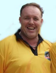 Kingsley Towell
